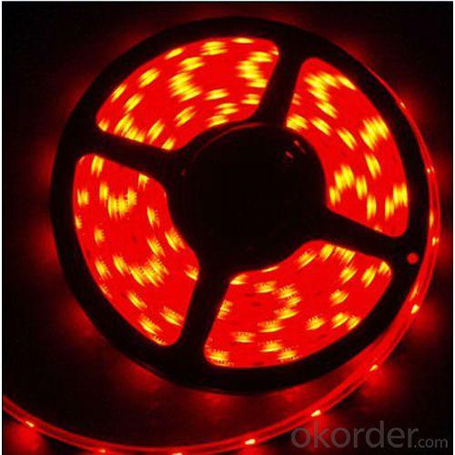 Super Brightness Flexible 120Leds Epistar Smd 5050 Led Strip Light