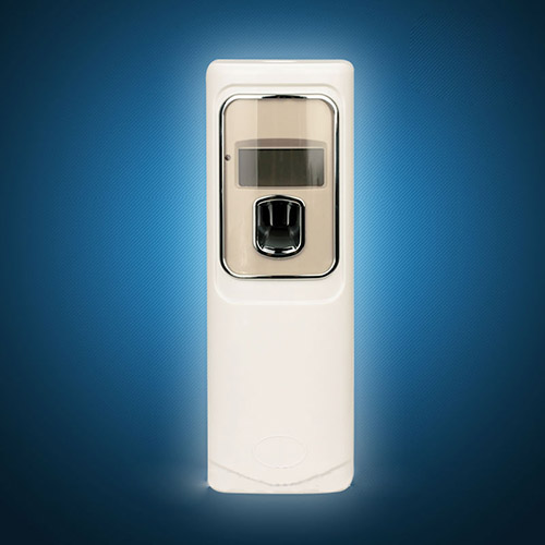 Automatic Digital lcd Air Freshener Dispenser With CE Certificate KP1158B