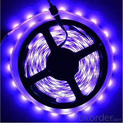 High Quality Smd5050 Dream Color Waterproof Flexible Rgb Led Strip