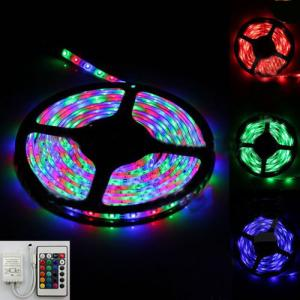 5050 Led Strip 300 Leds Rgb 5050 Smd Cheap Led Strip Light,12V Flexible Strip