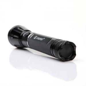 DP Flashlight SUPER Rechargeable Led Torch Light