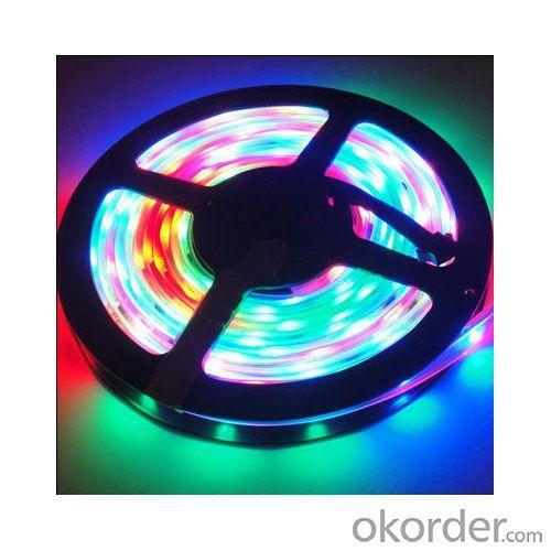 Waterproof Ip67 Smd5050 Led Strip Light