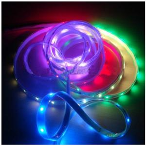 3 Led Dmx Control Type Ws2801 Led Strip Chip Dream Color Led Strip
