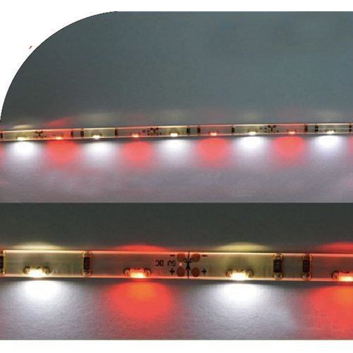 5V Usb Rgb Side View Led Strip Light