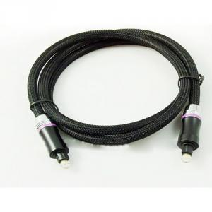 Digital Optical Audio Toslink Cable For Pro Audio Cards