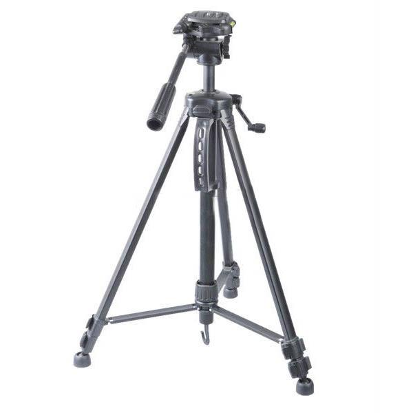 Wt-3550 Camera Lightweight Tripod