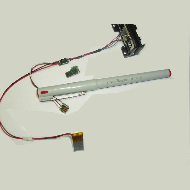 MSRv008/MSRv009/MCIR003/MCIR002/MCIR001 interruption swiping reader