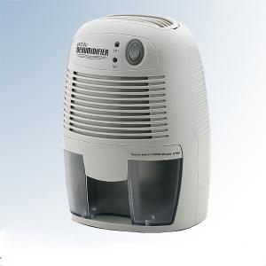 Portable Air Dehumidifier 20sq.mtr 500ml for Home