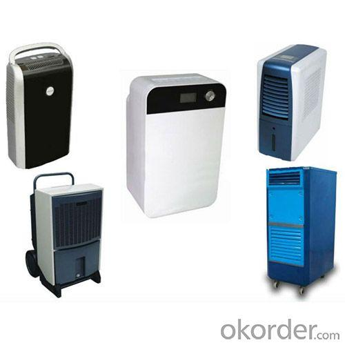 Industrical Dehumidifier Provider