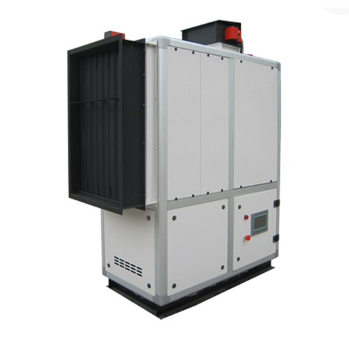 Industrial Dehumidifiers Alto 300L Duct Type