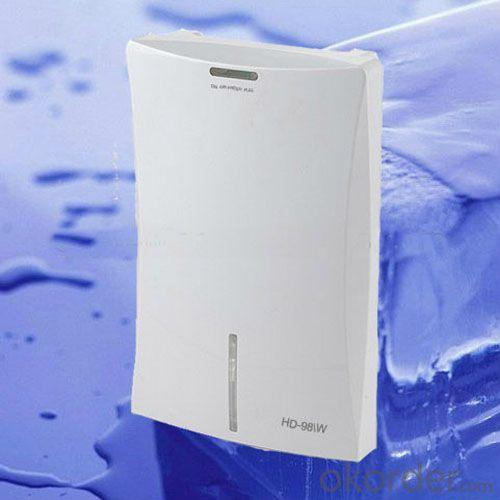Mini Dehumidifier with Air Fresh Function 2000ML