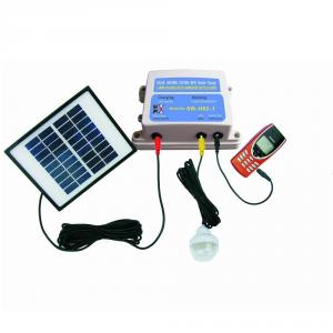 China Factory 2W 9V Solar Energy System With Mobile Charge Cell Phone Charger 2W Solar Panel