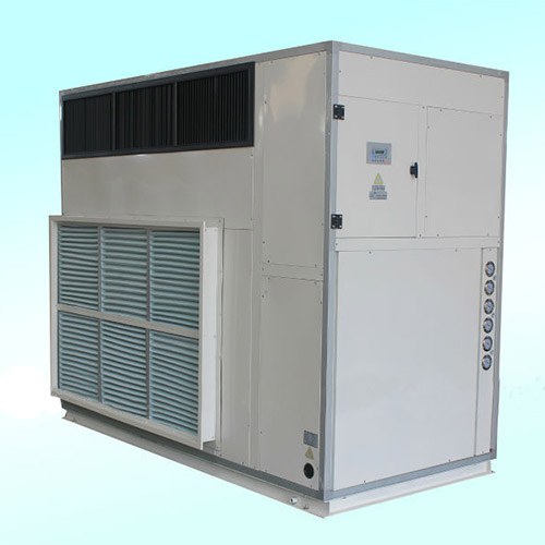 Industrial Dehumidifier in CFT Series