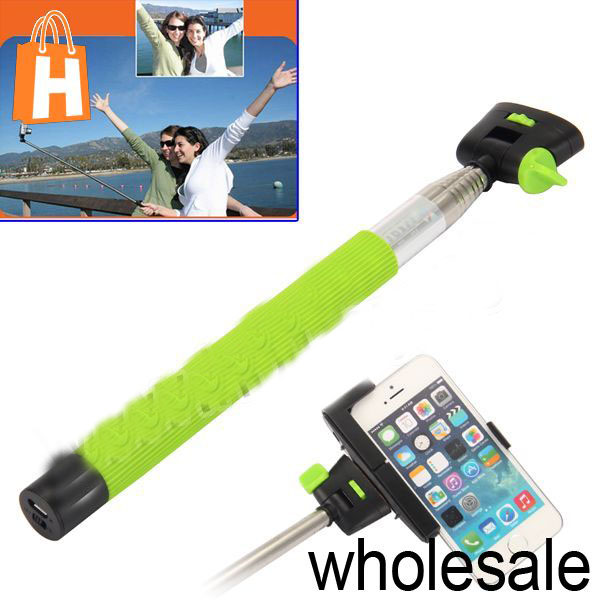 Self-Portrait Camera Monopod Z07-5 Wireless Bluetooth Mobile Phone Monopod