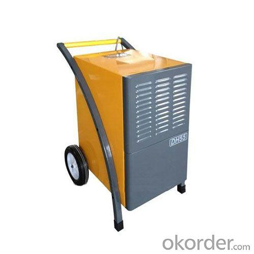 Industrial Air Drying Dehumidifier