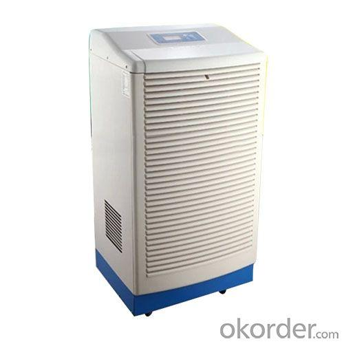Dehumidifier for the Whole World
