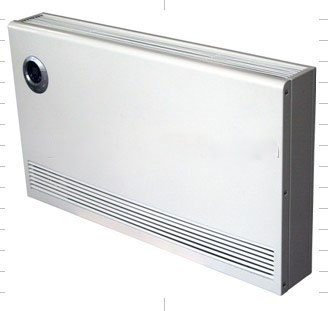 Dehumidifier for Indoor Swimming Pool