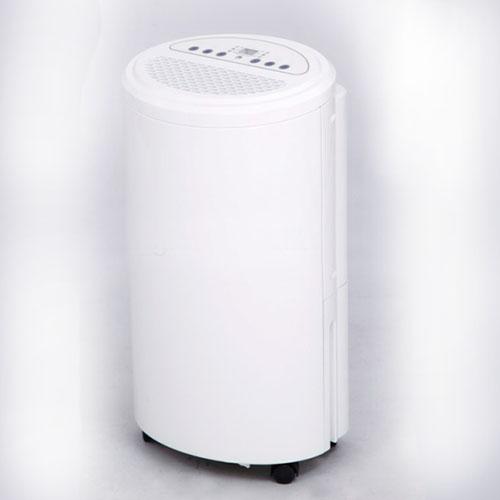 Refrigerator/Dry Air Dehumidifier