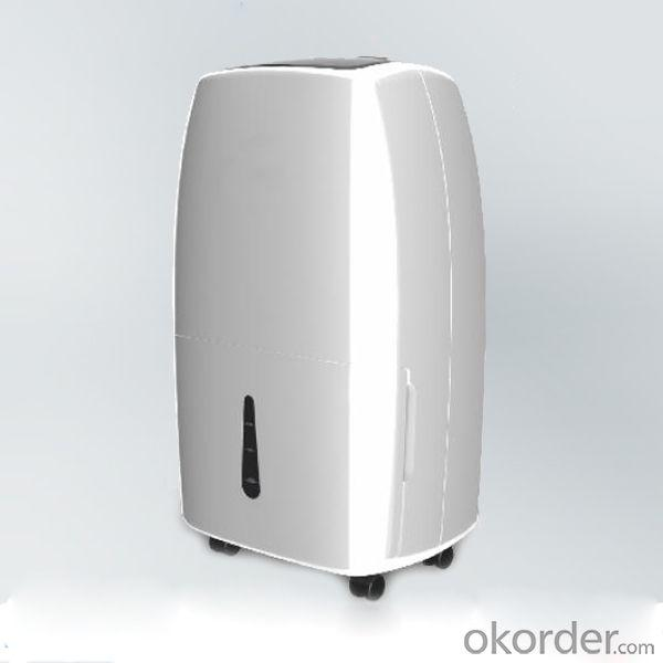 Portable Dehumidifier 10-14L