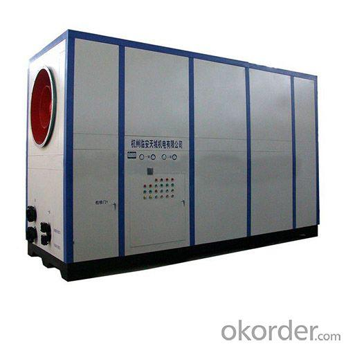 Fertilizer Industry Dehumidifier Energy Saving Type