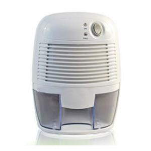 Reusable Mini Dehumidifier ETD250 with Plastic Materials