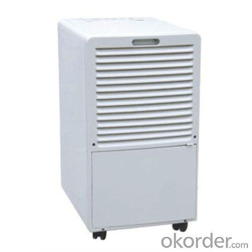 Dehumidifier with 58 L/Day 50-60 Square Meter
