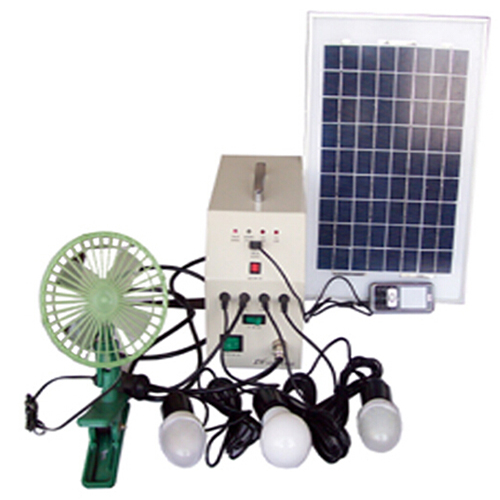 China Manufacture New Hot Sale 40W 18V Solar Panel 20A Battery Solar System With Mobile Charge Charging Control