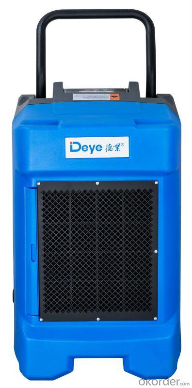 Electric Dehumidifier MD636 with  Desiccant Dry Box