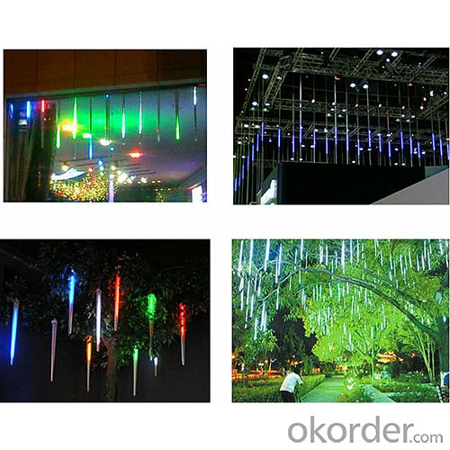 500Mm Length Led Christmas Light