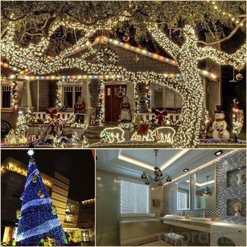 Led Christmas Lighting Smd5050