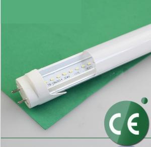 Led Tube With Pc Cover,Aluminum Fixtue,85V-265V Ac Input Voltage