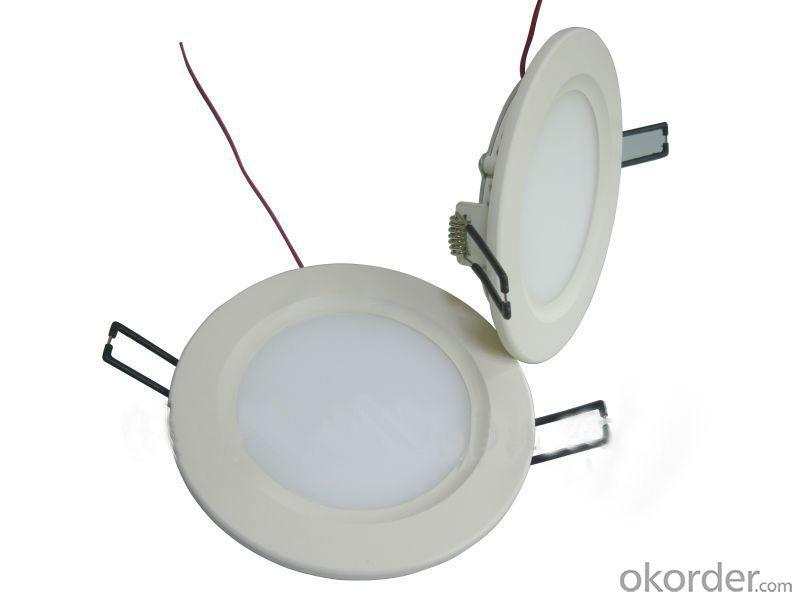 CE ROHS Approved SMD 4W-30W LED Downlight