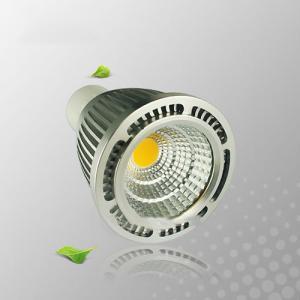 Perfect Details 4W/6W Cob Led Spotlight Gu10