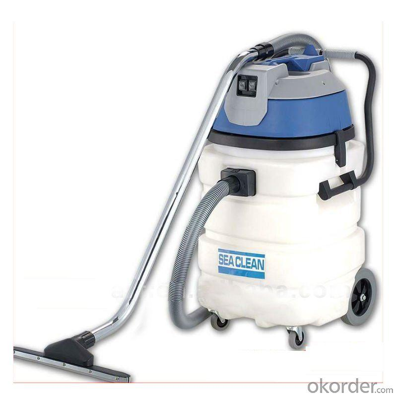 Home Appliance With Plastic Tank Mini New Vacuum Cleaner