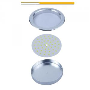 20W High Quality Recessed Ultra Silm IP44 COB LED Downlight Dimmable