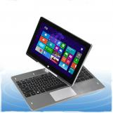 2014 newest ultrathin 4GB / 500 GB windos Ultrabook, tablet PC and laptop combined laptop
