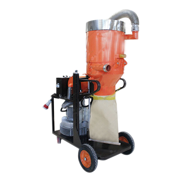 Concrete Floor Cleaning Vacuum High Efficient and Convenient