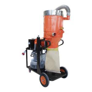 Concrete Floor Cleaning Vacuum High Efficient and Convenient