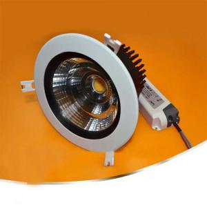 BEST PRICE! High Lumen COB 30W LED Down Light