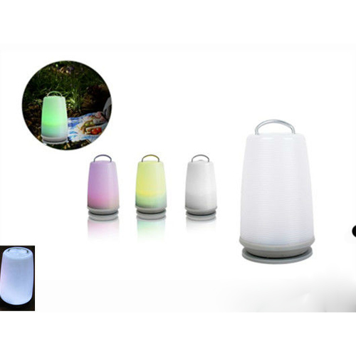 Hot Sell Sound Control Light Touch Lamp