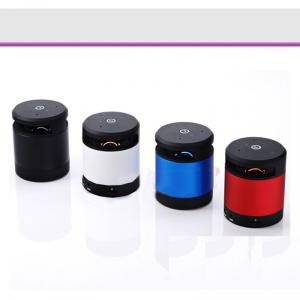 High Quality Outdoor Portable Wireless Speaker,Mini Bluetooth Speaker
