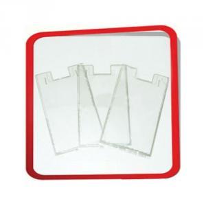 Transparent Capacitive Ito Functional Film