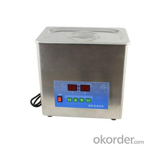 Digital Ultrasonic Cleaner 2.2L-360L
