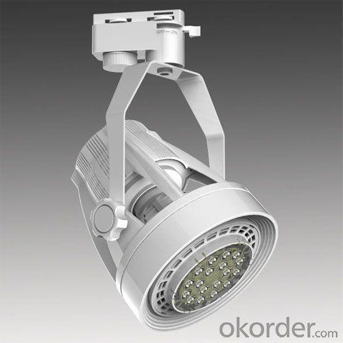 Jewelry Lighting Cree /Epistar 30W Designer Led Track Light