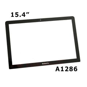 New 15&Quot; 15.4 For Macbook Pro A1286 Mc118 Mc985 Lcd Screen Cover Glass Lens