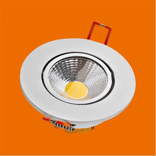 3w Cob Led Downlight Adjustable LED Lamp