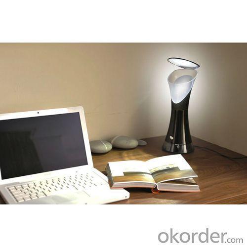 Pkled Taiwan Modern Traveler Patented Led Reading Light For Bed