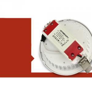 Hot Sale Dustproof IP20 8inch Led Downlight 24W Led Light