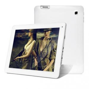 9.7 Inch Tablet Pc Android System With Front And Back Camera High Quality