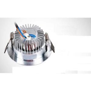 2014 Newest Rotable Led Downlight 10W 15W 30W CITIZEN COB